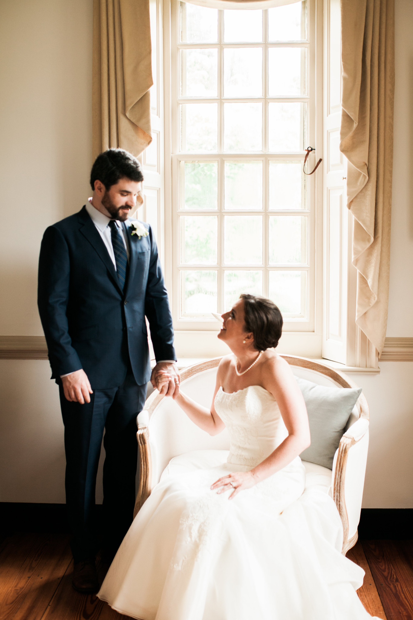 Glint Events | Richmond, Virginia | Wedding Planner